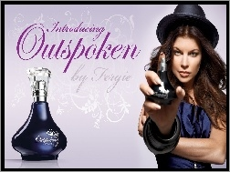 Outspoken, Perfumy, Flakon, Avon